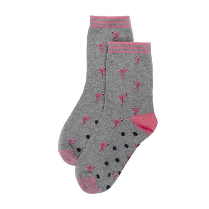 Sophie Allport Flamingo Ladies Socks