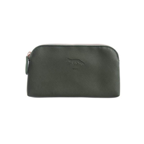 Sophie Allport Foxes Oversized Wallet