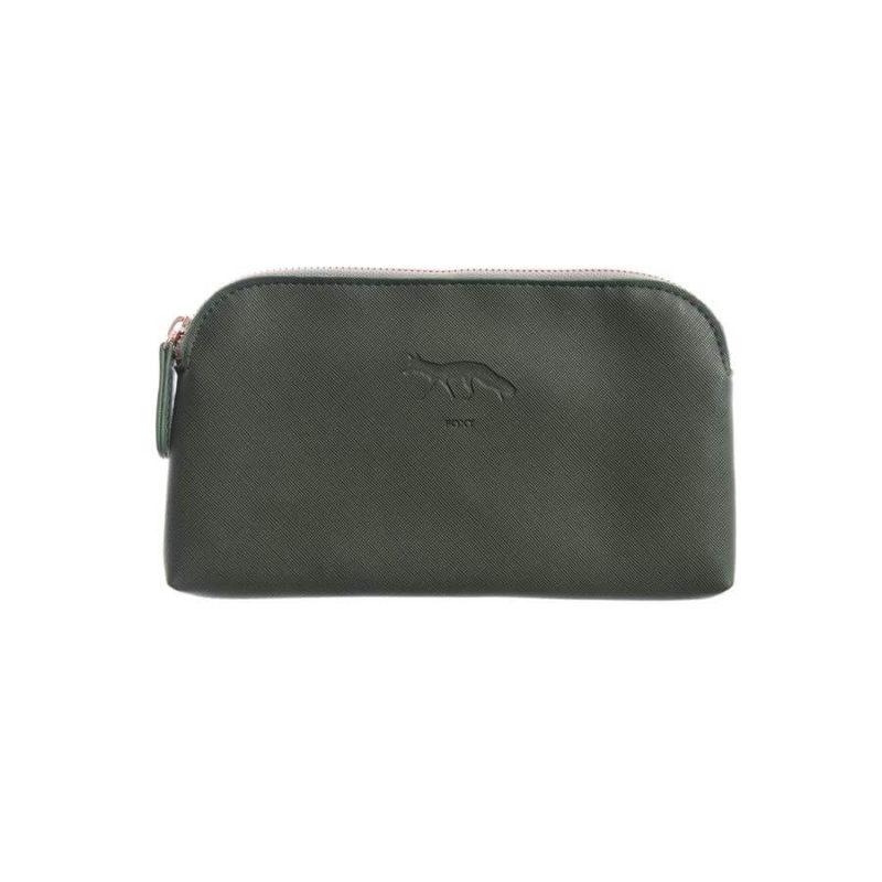 Sophie Allport Foxes Oversized Wallet