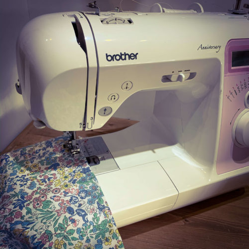 sewing machine know how workshop