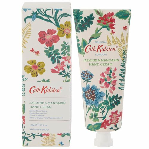 Cath Kidston Twilight Garden 100ml Hand Cream