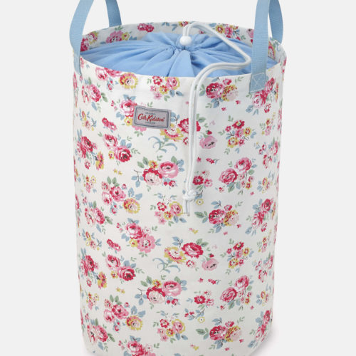 Cath Kidston Wells Rose Laundry Bag