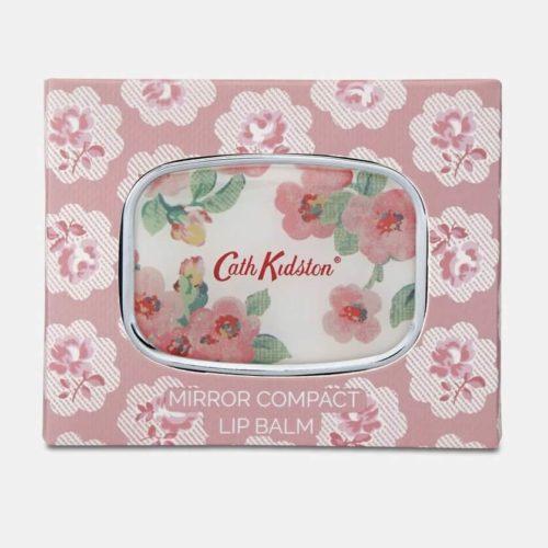 Cath Kidston Freston Lip Balm Mirror Compact