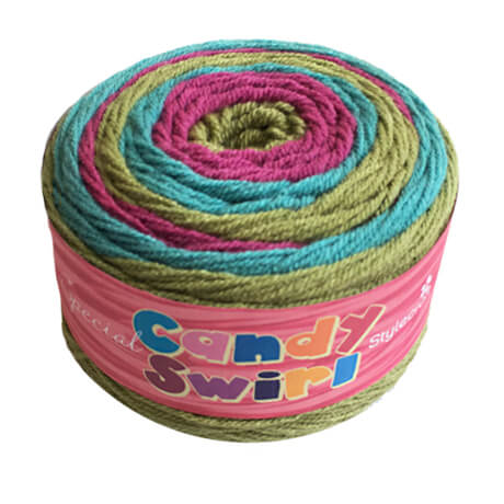 Stylecraft Special Candy Swirl
