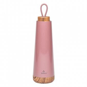 Chicmic Bioloco Loop Plum Bottle