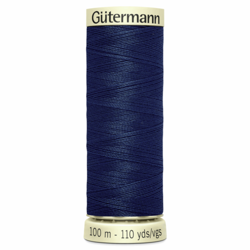 Gütermann Sew-All Thread: 100m: Blue 11