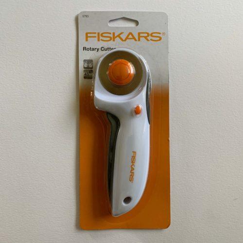 Fiskars Rotary Cutter: Trigger: 45mm