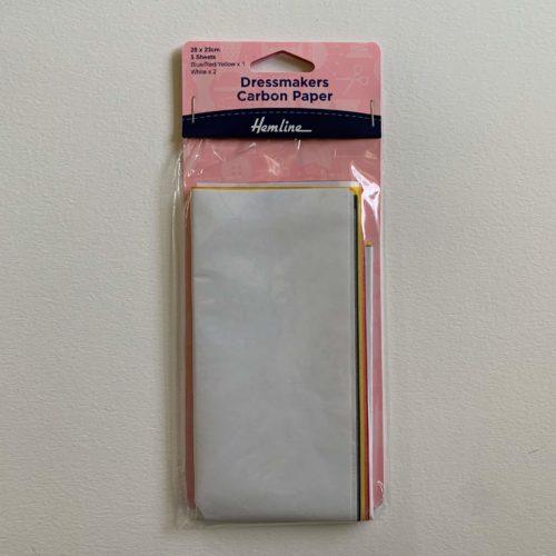 Dressmaker's Carbon Paper: 23 x 28cm