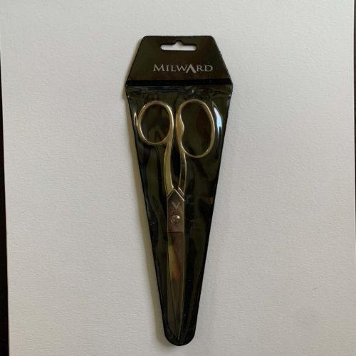Scissors: Dressmakers Shears: 20cm: Full Steel