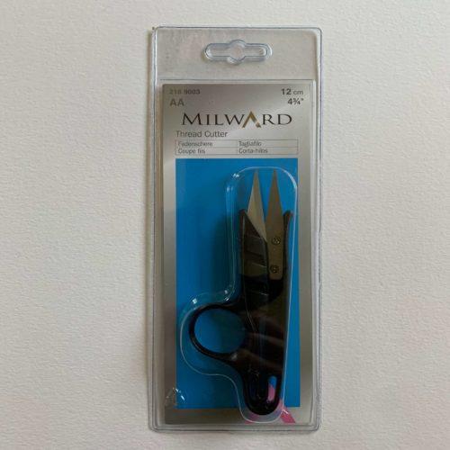 Thread Cutter: 12cm: Plastic Handle