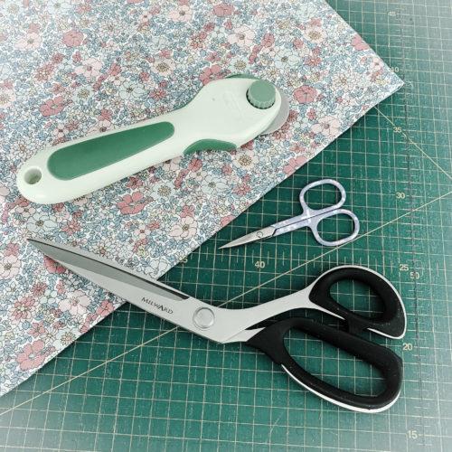 Scissors & Cutters