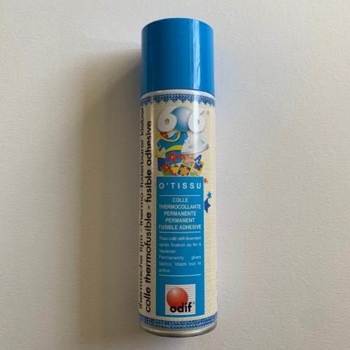 Heat Fusible Adhesive: 606
