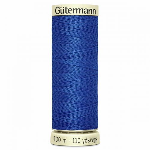 Gütermann Sew-All Thread: 100m: Blue 315
