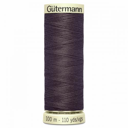 Gütermann Sew-All Thread: 100m: Brown 540