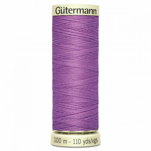 Gütermann Sew-All Thread: 100m: Pink 716