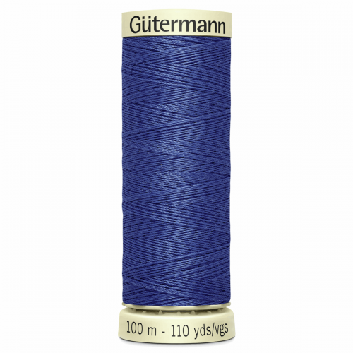 Gütermann Sew-All Thread: 100m: Blue 759