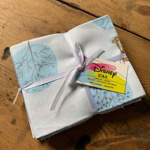 Bundles, Jelly Rolls & Pre-Cut Fabrics