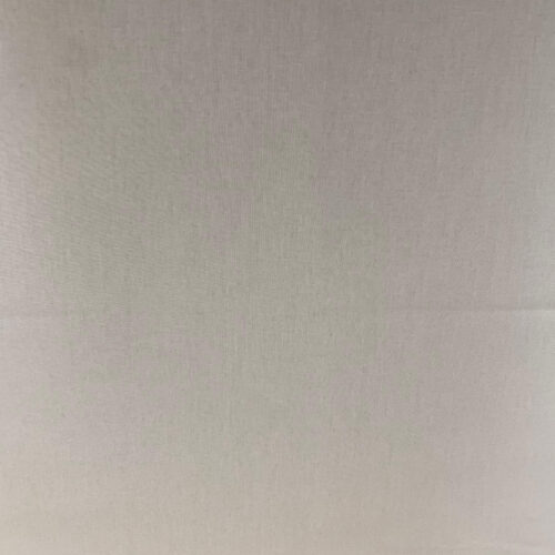 Plain Beige Cotton Fabric - Fat Quarter