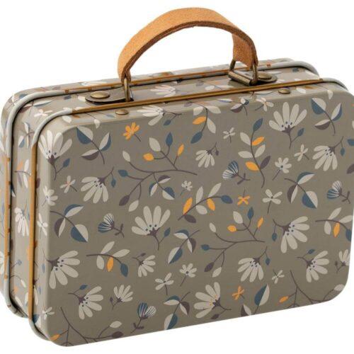Maileg Dark Merle Suitcase