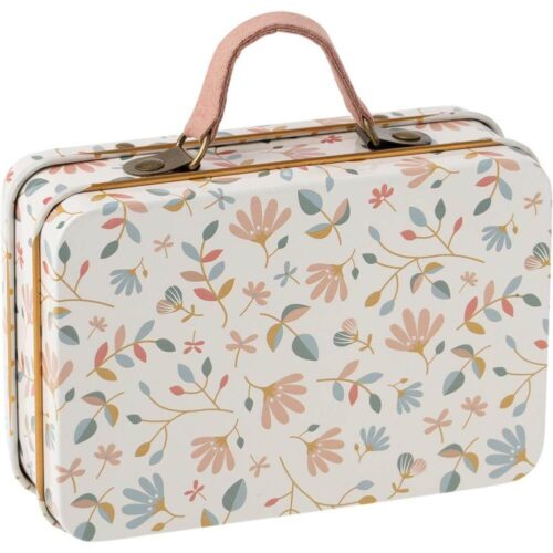 Maileg Light Merle Suitcase