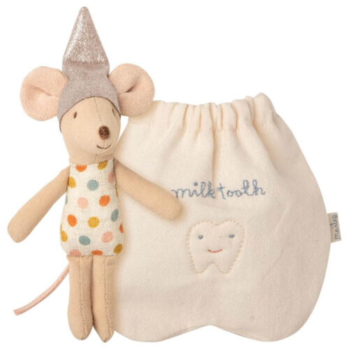 Maileg Little Sister Tooth Fairy Mouse