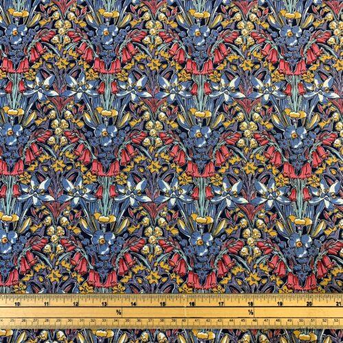 Liberty Fabrics - Flower Show Winter: Adlington Hall - £15 per metre