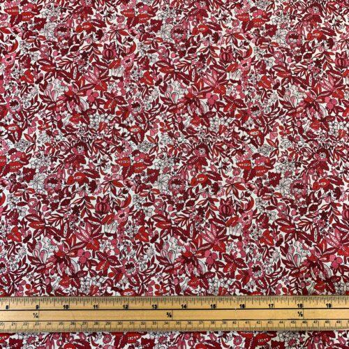 Liberty Fabrics - Flower Show Winter: Hyde Floral - £15 per metre