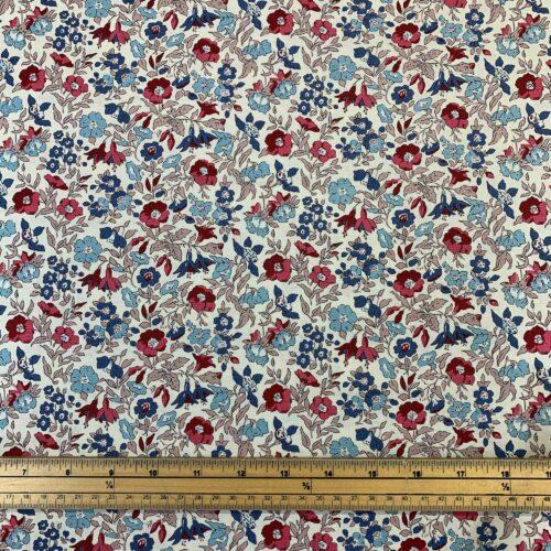 Liberty Fabrics - Flower Show Winter: Mamie - £15 per metre