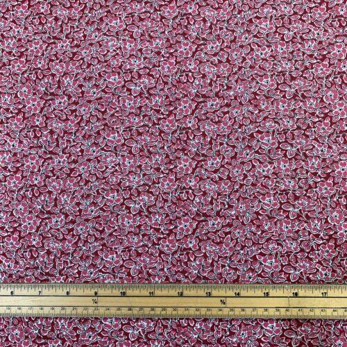 Liberty Fabrics - Flower Show Winter: Chatsworth Blossom - £15 per metre
