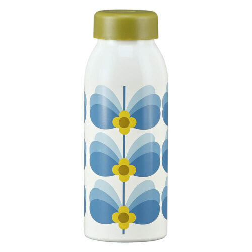 Orla Kiely Sky Butterfly Stem Insulated Bottle