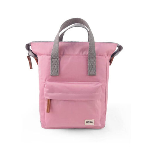 Roka Backpack Small Bantry B: Antique Pink
