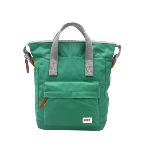 Roka Backpack Small Bantry B: Emerald