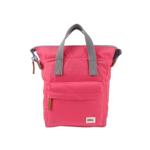 Roka Backpack Small Bantry B: Raspberry