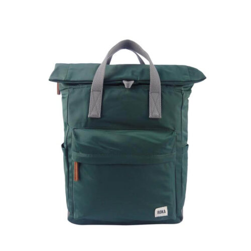 Roka Backpack Medium Canfield B: Pine