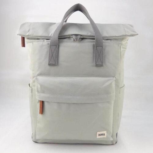 Roka Backpack Medium Canfield B: Mist
