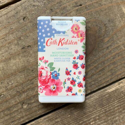 Cath Kidston Cottage Patchwork Moisturising Hand Sanitiser