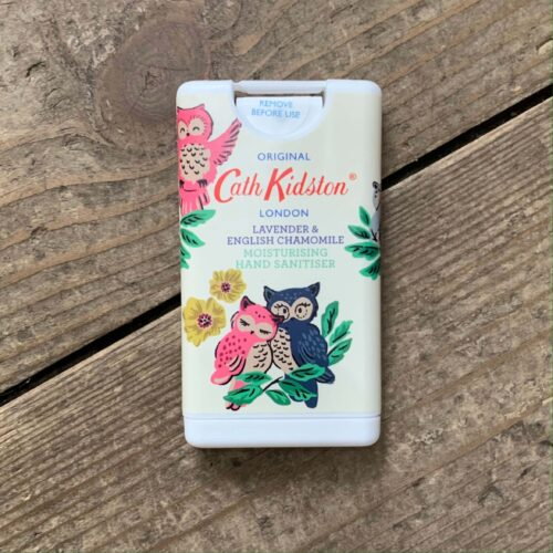 Cath Kidston Magical Woodland Moisturising Hand Sanitiser