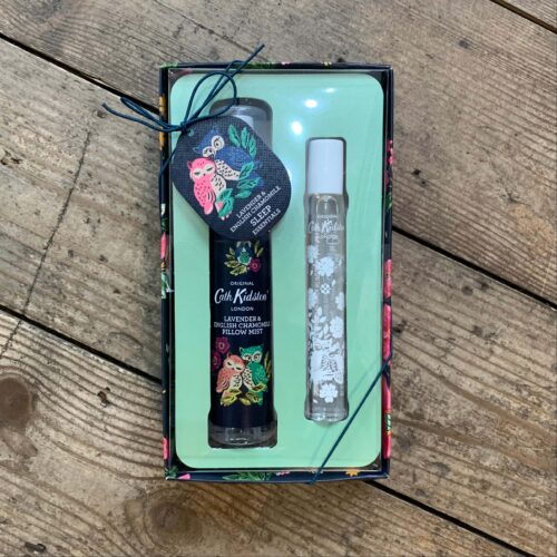 Cath Kidston Magical Woodland Sleep Essentials
