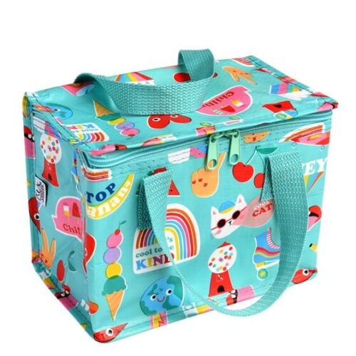 Top Banana Insulated Lunch Bag