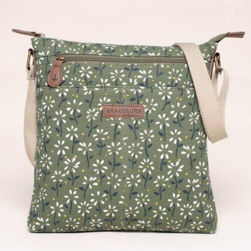 Brakeburn Eden Cross Body Bag