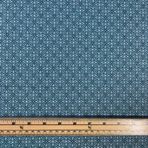 Liberty Fabrics - Winterbourne House: Nettlefold: Forest Green - Fat Quarter