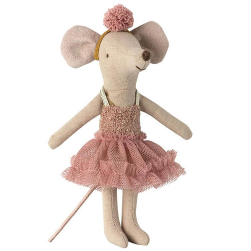 Maileg Dancer Mouse: Mira Belle
