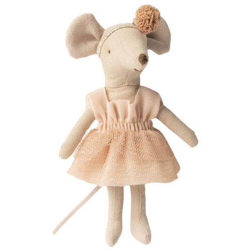 Maileg Dancer Mouse: Giselle