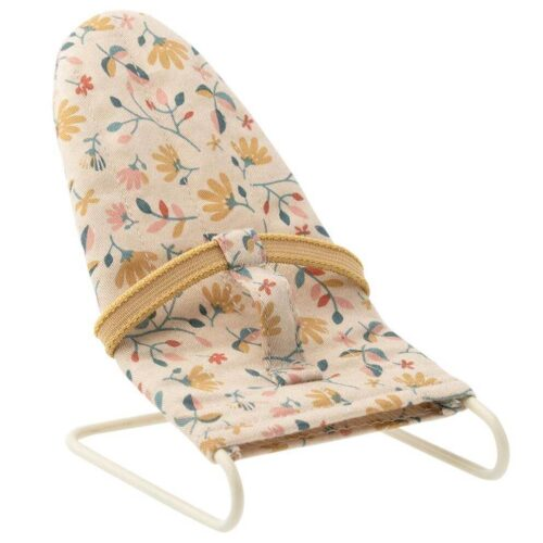 Maileg Micro Baby Sitter: Floral