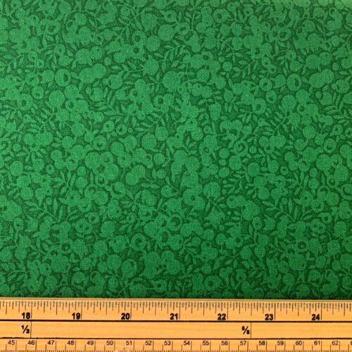 Liberty Fabrics - Wiltshire Shade: Forest - Fat Quarter
