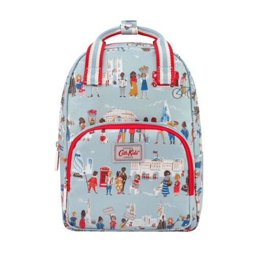Cath Kidston London People Kids Medium Backpack