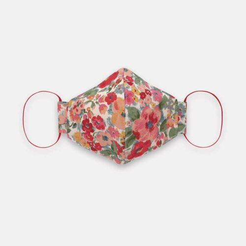 Cath Kidston Adult Face Covering: Painted Bloom