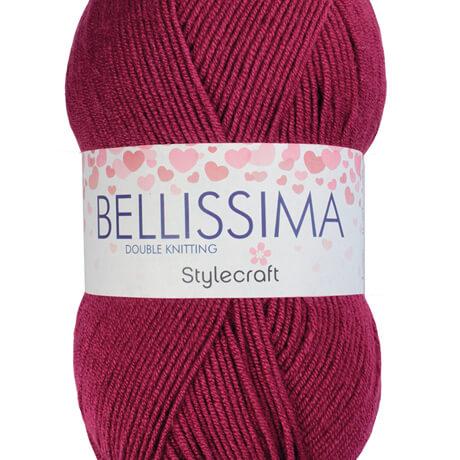 Stylecraft Bellissima DK