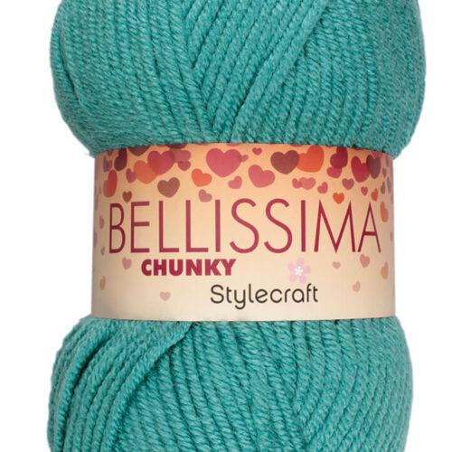 Stylecraft Bellissima Chunky