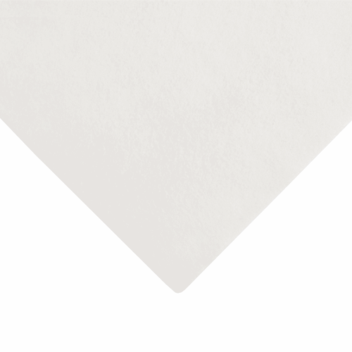 9 x 9 inch Wool Felt Square - Natural